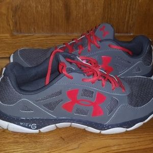 Under Armour Micro G Running Shoea